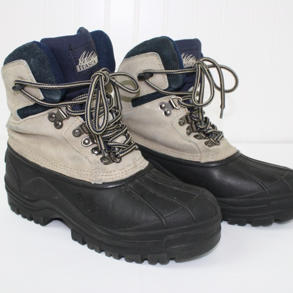 116d438ce8a Itasca Sonoma Thermolite Winter Snow Boots Size 6